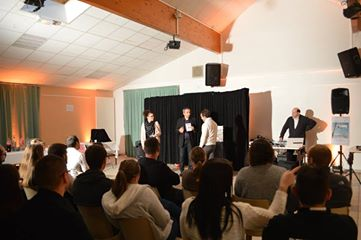Spectacle adulte