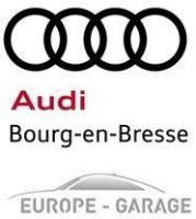 Audi europe garage bourg en bresse
